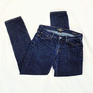 Zoe Skinny jeans